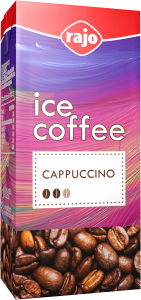 ICE COFFEE CAPPUCCINO