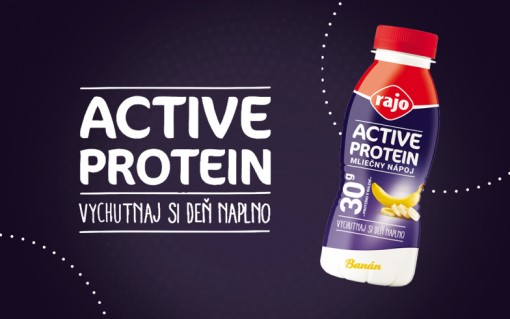 Active Protein