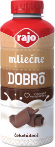 Milk drink Dobrô CHOCOLATE