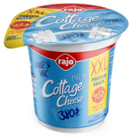 Cottage Cheese plain XXL 380 g