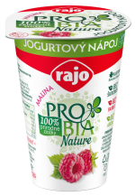 PROBIA NATURE DRINK RASPBERRY