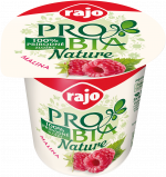 PROBIA NATURE YOGHURT RASPBERRY