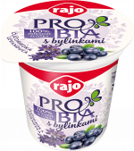 PROBIA NATURE YOGHURT BLUEBERRY - LAVENDER