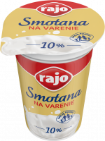 Cooking cream 10% 180 ml