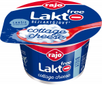 LAKTOFREE Cottage Cheese PLAIN lactose-free
