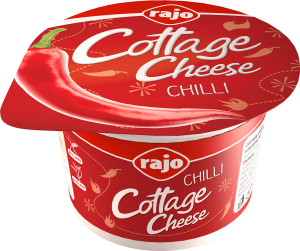 Cottage Cheese chilli