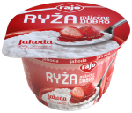DOBRô MILK RICE STRAWBERRY